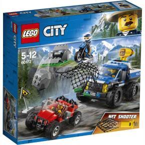 Lego Dirt Road Pursuit (60172)