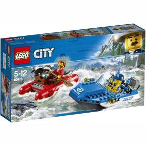 Lego Wild River Escape 60176