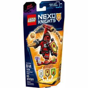 Lego Nexo Knights Ultimate Beast Master Ultimate