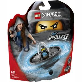 Lego Nya - Spinjitzu Master (70634)