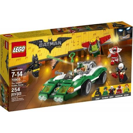Lego The Riddler™ Riddle Racer-0