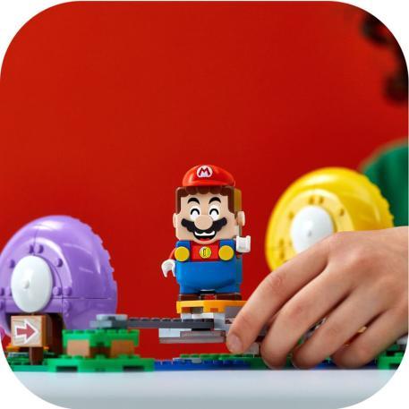 Lego Super Mario Toad's Treasure Hunt Expansion Set (71368)-3