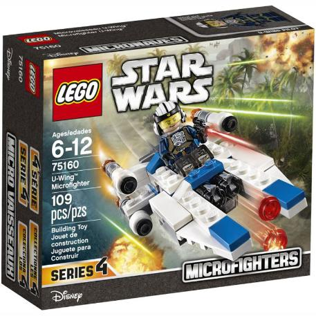 Lego Star Wars U-Wing™ Microfighter-0