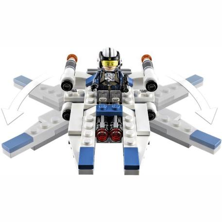 Lego Star Wars U-Wing™ Microfighter-1
