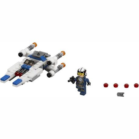Lego Star Wars U-Wing™ Microfighter-2