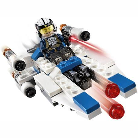 Lego Star Wars U-Wing™ Microfighter-3