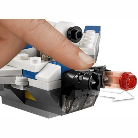 Lego Star Wars U-Wing™ Microfighter-4
