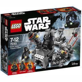 Lego Star Wars Darth Vader™ Transformation