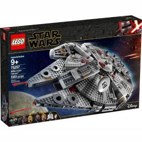 Lego Star Wars Milennium Falcon 75257