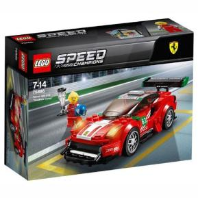 "Lego Ferrari 488 GT3 ""Scuderia Corsa"""
