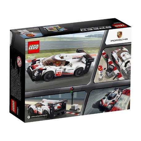 Lego Porsche 919 Hybrid-2