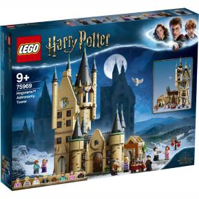 Lego Harry Potter Hogwarts™ Astronomy Tower 75969