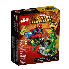 Lego Super Heroes Mighty Micros: Spider-Man