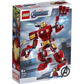 Lego Marvel Avengers Iron Man Mech (76140)