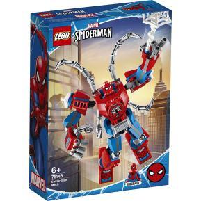 Lego Marvel Spiderman Mech (76146)