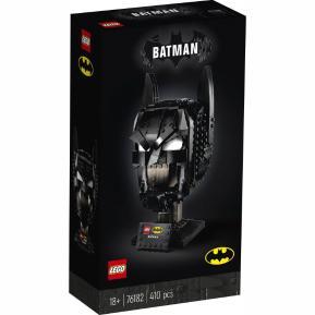Lego Super Heroes Batman Cown 76182