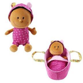Lilliputiens - Baby Zoe (86062)