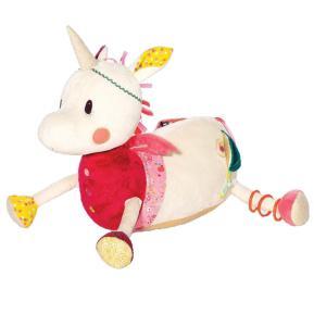 Lilliputiens Louise Activity Unicorn 86742