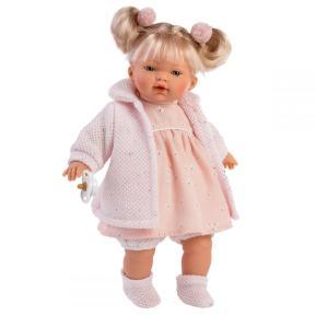 Llorens Κούκλα  Aitana 23cm 33128