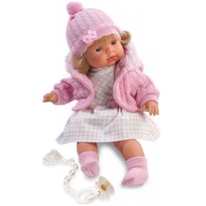 Μωρό Llorens Lidia 38 εκ.
