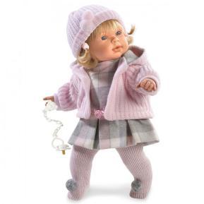 Κούκλα Llorens Anna 42 εκ.