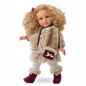 Κούκλα Llorens Elena 35 εκ.