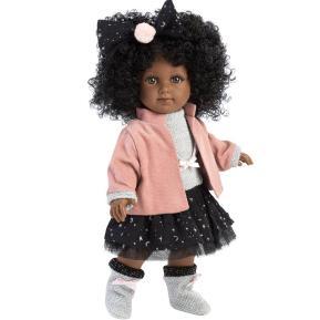 Κούκλα Llorens Zuri 35cm