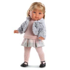 Κούκλα Llorens Laura 45 εκ.