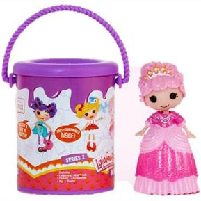 Lalaloopsy Mini Κούκλα