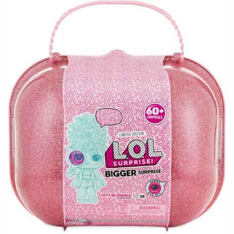 L.O.L. Surprise Bigger Έκπληξη (LLU46000)-0