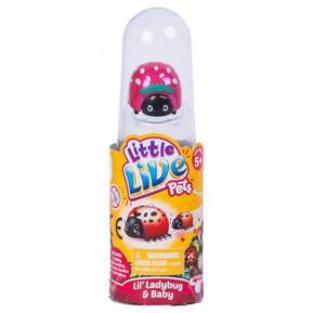 Giochi Preziosi Little Live Pets Πασχαλίτσα 12 σχέδια (LPL00000)