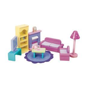 Le Toy Van Ξύλινο Καθιστικό ME051