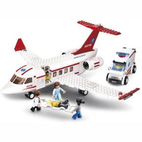 Sluban Medical Air Ambulance