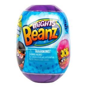 Mighty Beanz 2τμχ