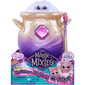Giochi Preziosi Magic Mixies Μαγικό Ζωάκι Ροζ MGX00000