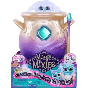 Giochi Preziosi Magic Mixies Μαγικό Ζωάκι Μπλε MGX01000