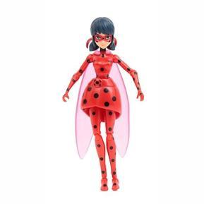 Miraculous Βασική Φιγούρα Flutter Ladybug (MRA00700)
