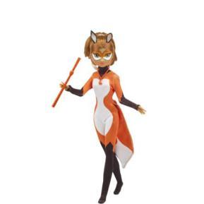 Miraculous Κούκλα Rena Rouge 27 εκ. (MRA02500)