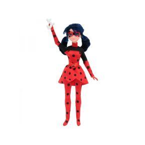 Miraculous Κούκλα Daring Ladybug 27 εκ. (MRA02500)