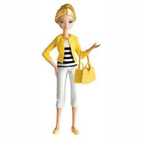 Miraculous Κούκλα Chloe 27cm (MRA02600)