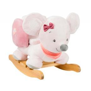 Nattou Adele & Valentine Κουνιστό Ποντικάκι Valentine (424264)