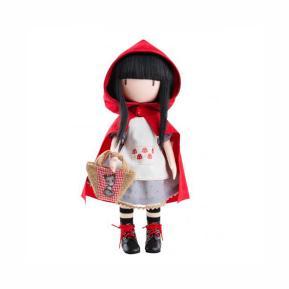 Gorjuss De Santoro - Little Red Riding Hood 32cm (04917)