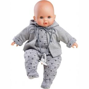 Paola Reina Μωρό Alex με ήχους 36cm (08016)