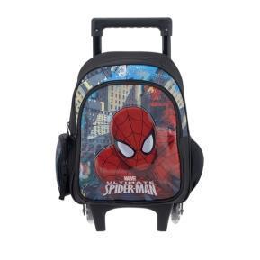 Τσάντα Τρόλευ Νηπίου Paxos Spiderman Town