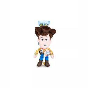 Λούτρινο Toy Story με ήχο 30εκ Woody