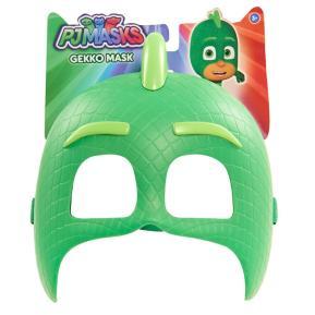 PJ Masks Μάσκα Ήρωα Gekko (PJM08000)