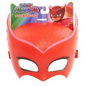 PJ Masks Μάσκα Ήρωα Owlette (PJM08000)