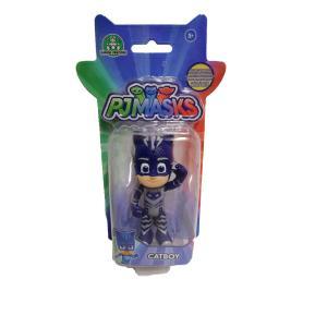 Pj Masks Βασική Φιγούρα Catboy (PJM18400)