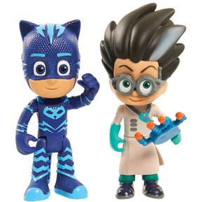 PJ Masks Βασική Φιγούρα Cat Boy