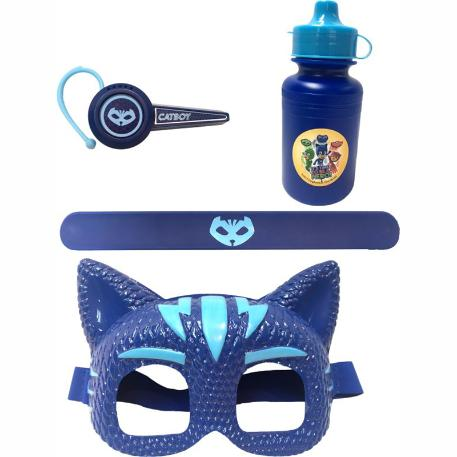 PJ Masks Σετ Περιπέτειας Cat Boy (PJM25001)-0
